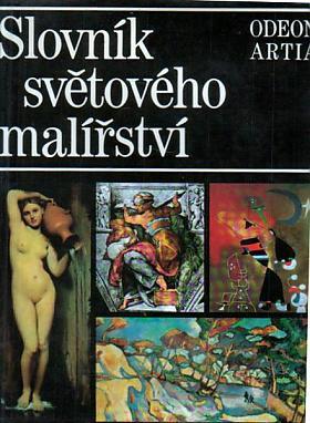 Slovník světového malířství