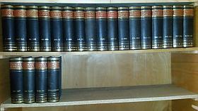 Der Große Brockhaus 15. Auflage, 21 Bände [incl. Ergänzungen]