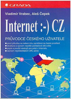 Vladimír Vrabec, Aleš Čapek – Internet :-) CZ