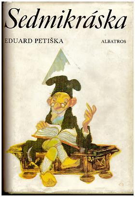 Eduard Petiška – Anička a básnička