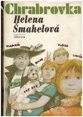 Helena Šmahelová – Velké trápení
