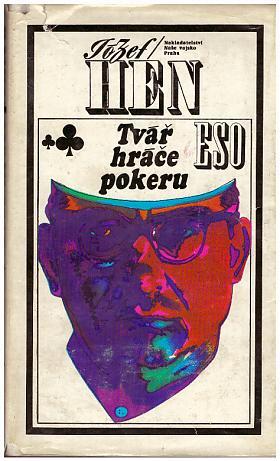 Józef Hen – Tvář hráče pokeru