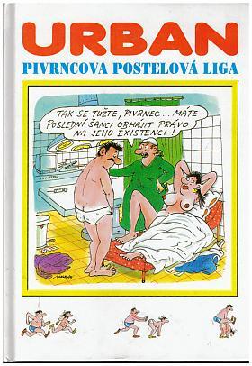 Petr Urban – Pivrncova postelová liga
