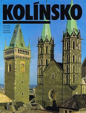 Zdeněk Jelínek, Zdeněk Helfert – Kolínsko