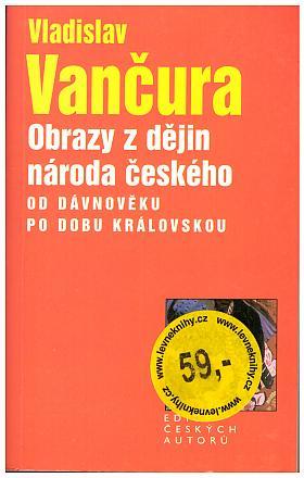 Vladislav Vančura – Marketa Lazarová