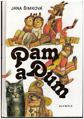 Jana Šimková – Pam a Pum
