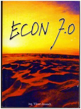 Viktor Janouch – Econ 7.0 Uživatelská příručka