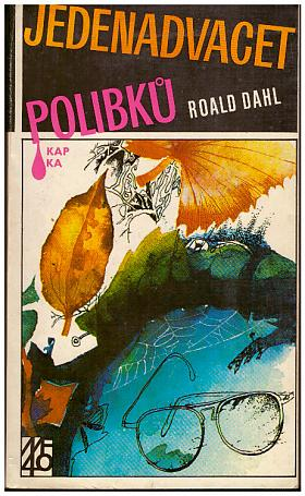 Roald Dahl – Jedenadvacet polibků