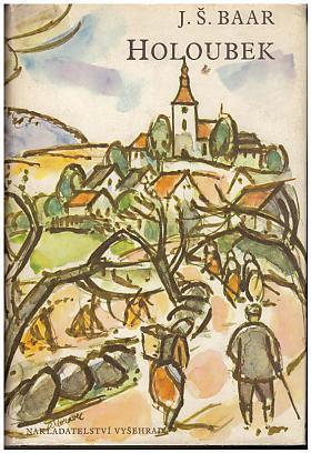 Jindřich Šimon Baar – Tři povídky z Chodska