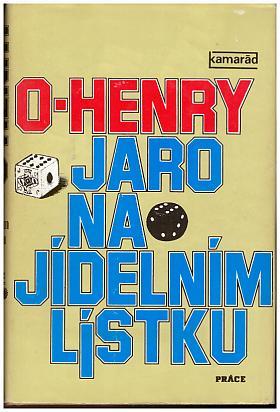 O. Henry – Jaro na jídelním lístku