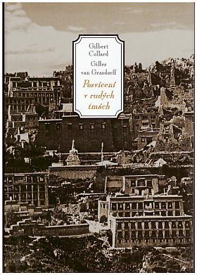 Gilbert Collard, Gilles van Grasdorff – Posvícení v rudých tmách