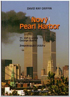 David Ray Griffin – Nový Pearl Harbor