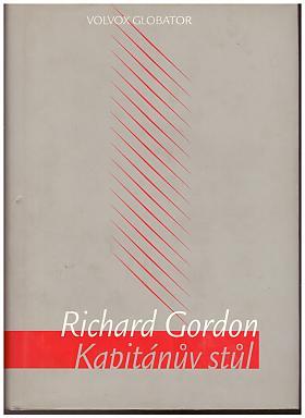 Richard Gordon – Kapitánův stůl