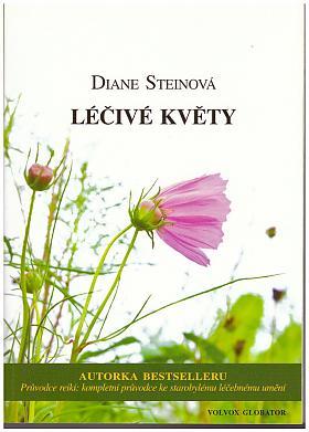 Diane Stein – Léčivé květy