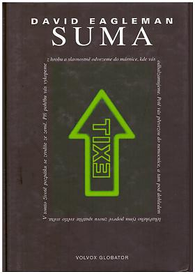 David Eagleman – Suma