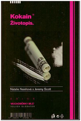 Jeremy Scott, Natalie Naish – Kokain - Životopis