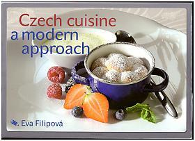 Eva Filipová – Czech cuisine - A modern approach Eva Filipová