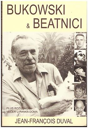 Jean-François Duval – Bukowski a beatníci