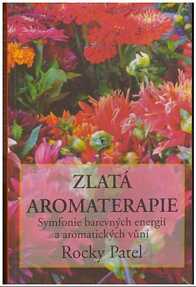 Rocky Patel – Zlatá aromaterapie
