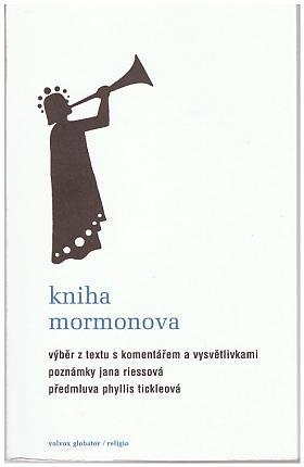 Jana Riessová – Kniha Mormonova Jana Riessová