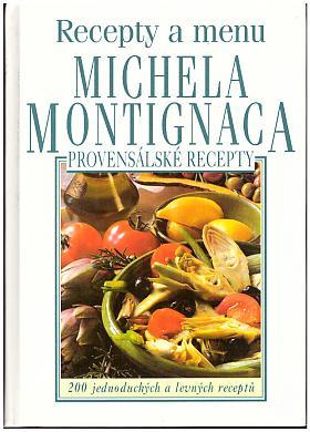 Michel Montignac – Provensálské recepty