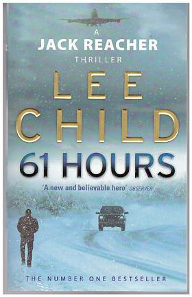 Lee Child – Jack Reacher: Never Go Back (Film Tie-In