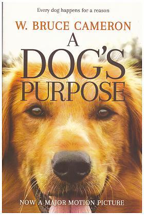 W. Bruce Cameron – A Dog´s Purpose