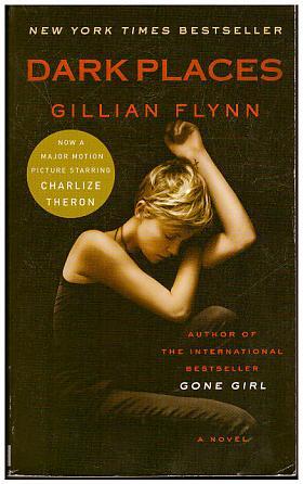 Gillian Flynnová – Temné kouty