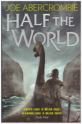 Joe Abercrombie – Half a World