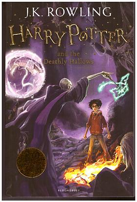 J. K. Rowling – Harry Potter and the Deathly Hallows
