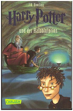 Joanne Kathleen Rowlingová – Harry Potter and the Cursed Child - Parts I & II