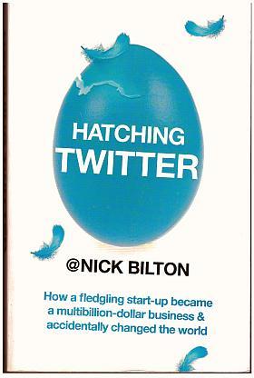 Nick Bilton – Hatching Twitter