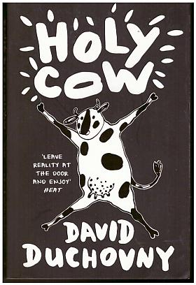 David Duchovny – Holy Cow