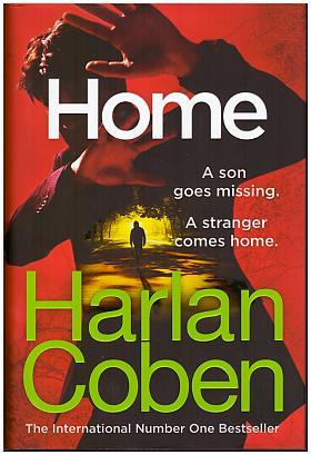 Harlan Coben – Home (Myron Bolitar)