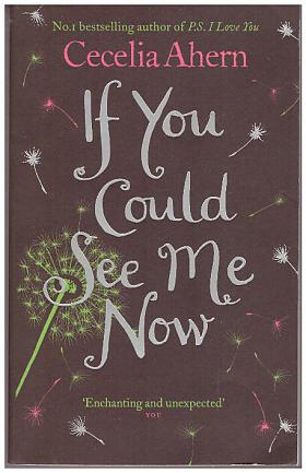 Cecelia Ahern – If You Could See Me Now