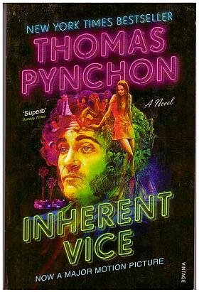 Thomas Pynchon – Inherent Vice