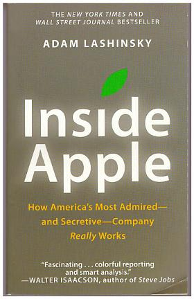 Adam Lashinsky – Inside Apple