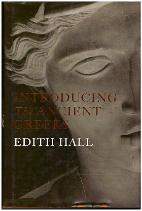 Hall Edith – Introducing the Antient Greece
