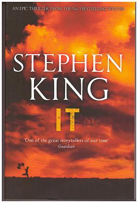 Stephen King – It