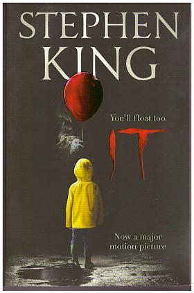 Stephen King – It (Film Tie In)
