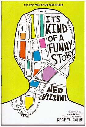 Vizzini Ned – It´s Kind of a Funny Story