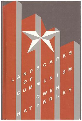 Owen Hatherley – Landscapes of Communism