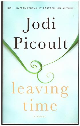 Jodi Picoult – Leaving Time