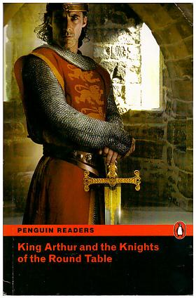 Deborah Tempest – King Arthur and the Knights of the Round Table Level 2: elementary 600 words