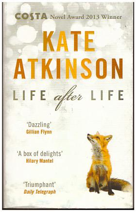 Kate Atkinsonová – Life After Life