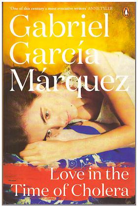 Marquez Gabriel García – Love in the Time of Cholera