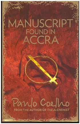 Paulo Coelho – Manuscript Found in Accra