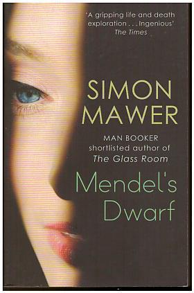 Mawer Simon – Mendel´s Dwarf
