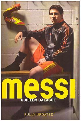 Balague Guillem – Messi