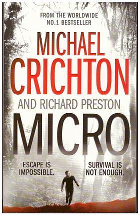 Michael Crichton – Micro